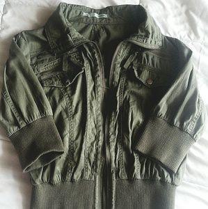 Medium Bomber Jacket